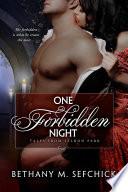 One Forbidden Night