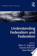 Understanding Federalism and Federation
