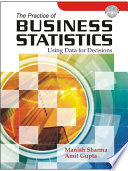 The Practice of Business Statistics  w CD  Book