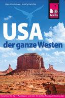 USA – der ganze Westen