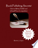 Book Publishing Secrets