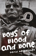Boys of Blood and Bone Book