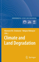 Climate and Land Degradation