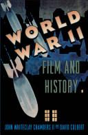 World War II  Film  and History
