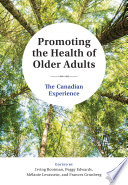 Promoting The Health Of Older Adults