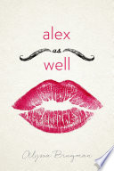 Alex As Well Alyssa Brugman Cover