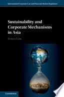 Sustainability and Corporate Mechanisms in Asia Book