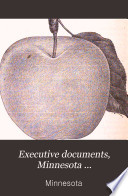 Executive Documents  Minnesota