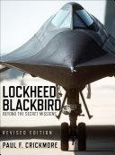 Lockheed Blackbird Pdf/ePub eBook