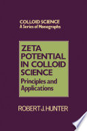 Zeta Potential in Colloid Science