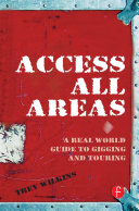Pdf Access All Areas