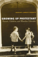 Growing Up Protestant