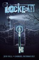 Locke & Key: Crown of Shadows