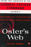 Osler s Web Book PDF
