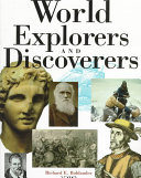World Explorers And Discoverers