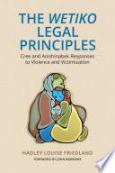 The Wetiko Legal Principles Book