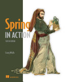 Spring in Action  Sixth Edition