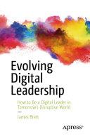 Evolving Digital Leadership