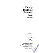 County Business Patterns  Florida