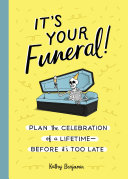 It's Your Funeral! Pdf