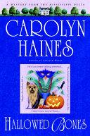 Hallowed Bones Book