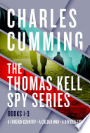 The Thomas Kell Spy Series  Books 1 3