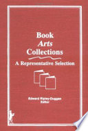 Book Arts Collections