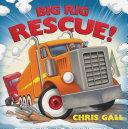 Big Rig Rescue! Pdf/ePub eBook