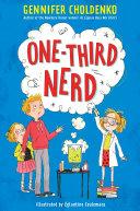 One third Nerd Book