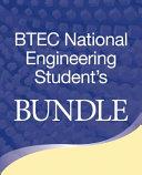 Btec National Engineering Student s Bundle