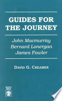Guides for the Journey