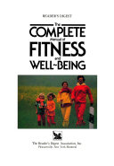 The Complete Manual of Fitness and Well being Book