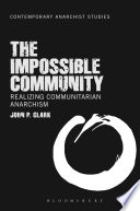 The Impossible Community