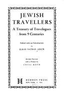 Jewish Travellers