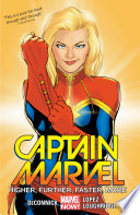 Captain Marvel Vol. 1