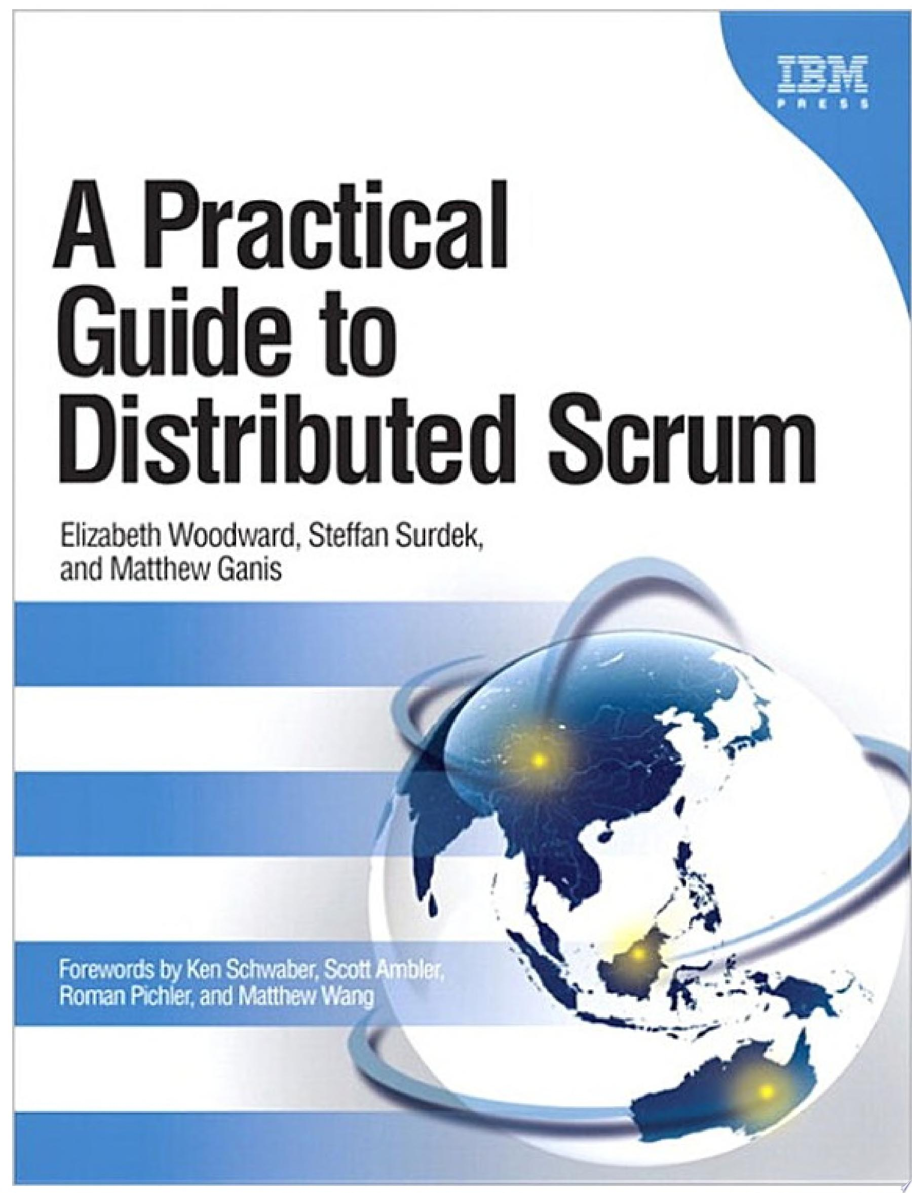 A Practical Guide to Distributed Scrum  Adobe Reader