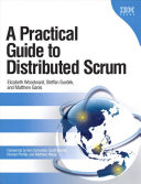 A Practical Guide to Distributed Scrum (Adobe Reader)