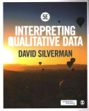 Cover of Interpreting Qualitative Data