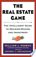 The Real Estate Game Book PDF