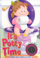 It s Potty Time Book