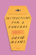 Instructions for a Funeral [Pdf/ePub] eBook
