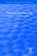 Reform In New York City 1991