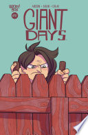 Giant Days  41 Book