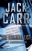 THE TERMINAL LIST - Die Abschussliste Pdf/ePub eBook
