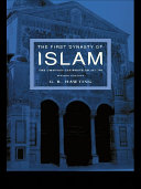 The First Dynasty of Islam Pdf/ePub eBook
