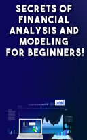 Pdf Secrets of Financial Analysis and Modelling For Beginners Telecharger