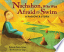 Nachshon  Who Was Afraid to Swim