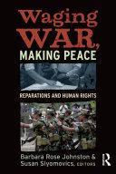 Pdf Waging War, Making Peace Telecharger