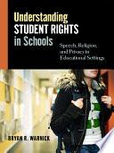 Understanding Student Rights In Schools