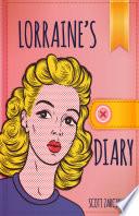 Lorraine s Diary Book